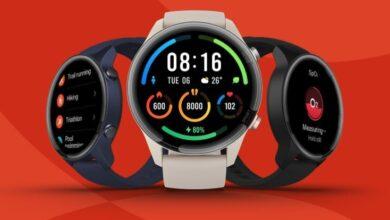 Photo of El Xiaomi Mi Watch llega a España con descuento promocional los primeros tres días