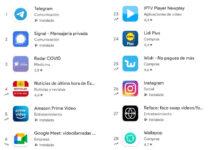 Photo of Google Play muestra qué aplicaciones suben y bajan en los tops