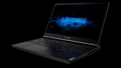 Photo of El potente portátil gaming Lenovo Legion 5 15IMH05H ahora cuesta 200 euros menos en Amazon