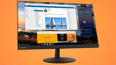 Photo of Este monitor 2K sin marcos te sale 40 euros más barato ahora en PcComponentes: Lenovo L24q-30 por 179,99 euros