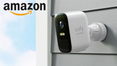 Photo of Para que tu hogar sea más seguro, Amazon te rebaja la gama eufy de videovigilancia de Anker en un 25% hasta esta medianoche