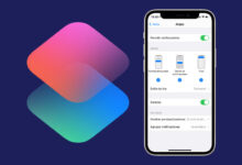 Photo of Así podemos configurar o desactivar las notificaciones de la app Atajos en nuestro iPhone o iPad