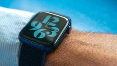 Photo of El Apple Watch y otros 'wearables' podrían detectar el coronavirus días antes de tener síntomas