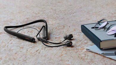 Photo of Amazon también tienen superrebajados los Sony WI-1000XM2. A 199 euros llevan un descuento de más de 70 euros