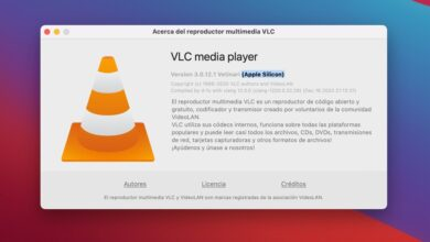 Photo of VLC se actualiza para los Mac con M1, pero su implementación vuelve a ser tan problemática como la de Chrome o Edge