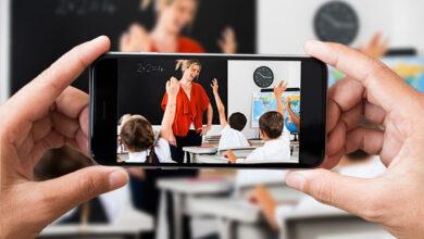 Photo of Cómo recuperar vídeos borrados en Android