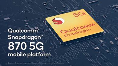 """Photo of El Qualcomm Snapdragon 870 es oficial: así es el próximo procesador para la gama alta """"barata"""""""