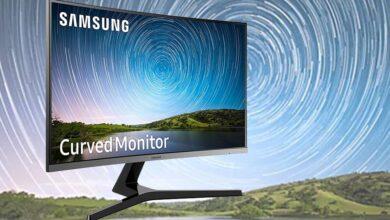 Photo of Para estrenar monitor curvo, PcComponentes te deja el Samsung LC27R500FHUXEN de 27 pulgadas por 159,99 euros