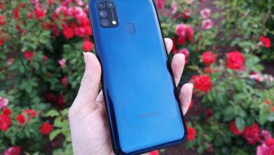 Photo of El Samsung Galaxy M31 empieza a actualizarse a One UI 3.0 con Android 11
