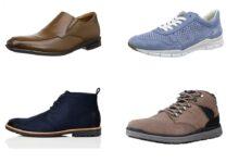 Photo of Chollos en tallas sueltas de zapatos y botines Clarks y Geox por menos de 40 euros en Amazon