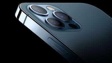Photo of La estabilización por sensor podría llegar a toda la gama de iPhone 13, según Digitimes