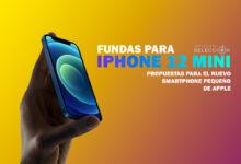 Photo of Fundas para iPhone 12 mini: 11 propuestas para el nuevo smartphone compacto de Apple