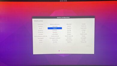 Photo of Logran arrancar y usar Ubuntu Linux (con interfaz gráfica) en el M1 de Apple: Corellium es la primera en conseguirlo