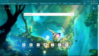 Photo of Ahora podemos descargar temas para Microsoft Edge y personalizar a nuestro gusto el navegador