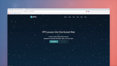 Photo of Brave es el primer navegador en soportar el protocolo IPFS, similar a BitTorrent pero para descentralizar la web