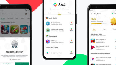 Photo of Google Play Points y su programa de recompensas llega a España