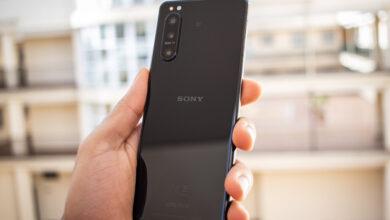 Photo of El Sony Xperia 5 II se actualiza a Android 11 de forma oficial