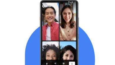 Photo of Google Duo añade soporte para el encuadre automático en los Samsung Galaxy S21
