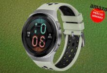 Photo of Más barato que nunca: el Huawei Watch GT 2e Active ahora sólo cuesta 98 euros en Amazon
