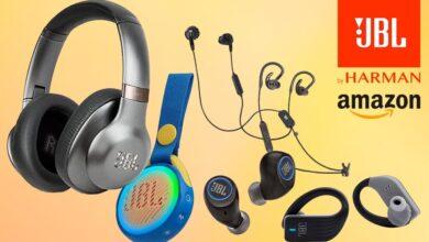 Photo of Aprovecha el último día de ofertas en sonido JBL en Amazon para hacerte con unos de estos auriculares a precios rebajados