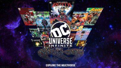 Photo of La editorial DC lanza un nuevo servicio de comics online bajo suscripción que estará disponible a nivel global a lo largo de 2021