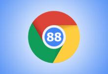 Photo of Google Chrome 88 ya disponible en Google Play: capturas de pantalla en modo incógnito y más novedades