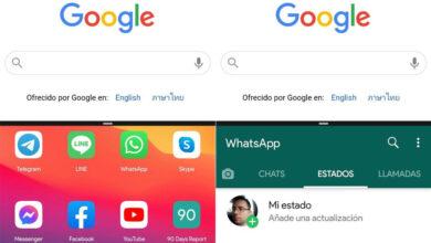 """Photo of Android 12 mejorará el modo de pantalla dividida con """"App Pairs"""", según 9to5Google"""