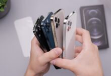 Photo of Todos los modelos de iPhone 13 tendrán LiDAR, según Digitimes