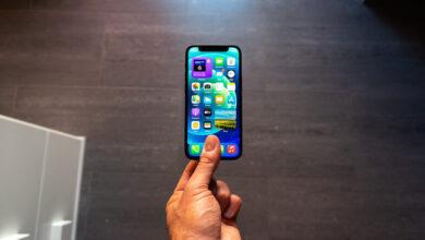 Photo of El iPhone 12 mini sigue flojeando y apunta a una menor adopción en Europa y EEUU, según varios analistas
