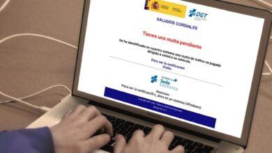 """Photo of """"Multa no pagada"""": vuelve el correo fraudulento que suplanta a la DGT para instalar un troyano en tu equipo"""