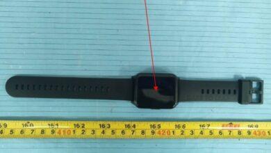 Photo of El Realme Watch 2 se deja ver en imágenes y sus especificaciones quedan al descubierto