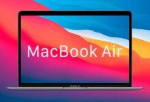 Photo of Más barato todavía: Amazon iguala el precio de MediaMarkt para el MacBook Air con procesador M1 y te lo deja en 1.049 euros con 80 de ahorro