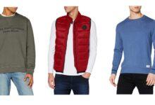 Photo of Chollos en tallas sueltas suéteres, sudaderas y chalecos Pepe Jeans para hombre a la venta en Amazon