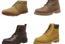 Photo of Chollos en tallas sueltas de botas Timberland, Levi's, Caterpillar o Pepe Jeans a la venta en Amazon
