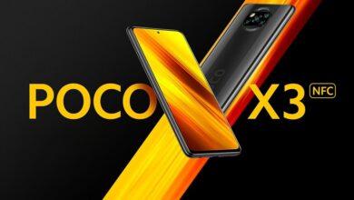 Photo of Otra vez a precio de chollo: el POCO X3 NFC de 128 GB cuesta menos de 200 euros en eBay con el cupón PQ12021