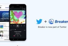 Photo of Twitter compra (y cierra) la app de podcasting Breaker: sus desarrolladores trabajarán en nuevos proyectos dentro de la red social