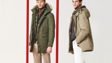 Photo of Hay un abrigo de marca para cada estilo en las segundas rebajas de El Corte Inglés: Barbour, Diesel o GAP rebajadísimos