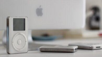 Photo of El iPod original pasó de idea a producto terminado en apenas 10 meses