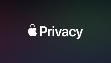 Photo of Tim Cook critica que Facebook y otras no respeten la privacidad, y Apple lanzará una función para impedir su rastreo