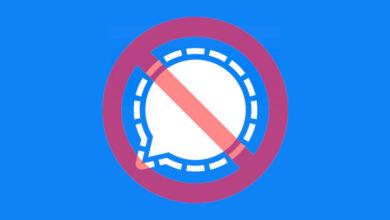 Photo of Cómo bloquear y desbloquear usuarios en Signal para Android paso a paso
