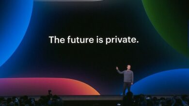 """Photo of """"Privacidad aunque eso empeore la experiencia del usuario"""": el nuevo enfoque que pide un directivo de Facebook en un documento interno"""