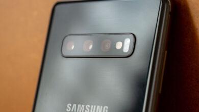 Photo of Cómo cambiar el fondo y el aspecto en la pantalla de llamada en los teléfonos Samsung con One UI 3.0