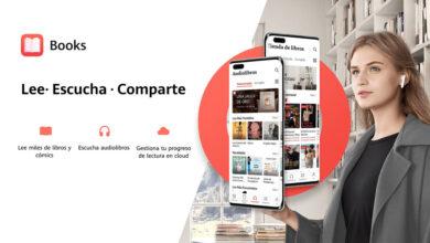 Photo of Los audiolibros llegan a Huawei Libros: ya puedes escuchar cerca de 350 títulos
