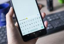 Photo of El teclado de Google se prepara para una gran actualización: screenshots en el portapapeles, nuevos temas y más