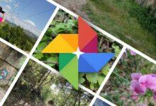 Photo of Google Fotos tiene un nuevo diseño para tablets: nueva barra lateral con muchas más opciones