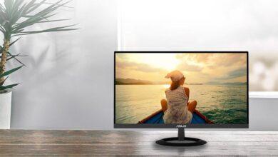 Photo of Si buscas monitor económico para teletrabajar, Amazon tiene el ASUS VZ239HE de nuevo a precio mínimo por 99,99 euros