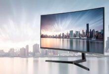 Photo of ¿Buscas monitor ultrawide? El Samsung C34H890 ahora cuesta 70 euros menos en Amazon