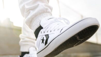 Photo of Las mejores ofertas de zapatillas hoy en las rebajas de Sprinter: Adidas, Nike y Converse más baratas