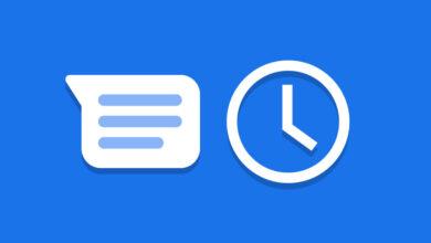 Photo of Google Mensajes: cómo programar el envío de un mensaje
