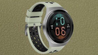 Photo of Con este cupón, te puedes llevar el Huawei Watch GT 2e Active por menos de 84 euros en AliExpress